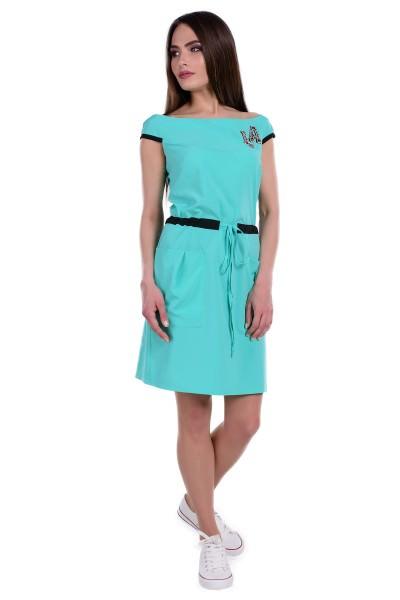 Стильные платья оптом Москва, стильные платья от производителя оптом, стильные женские платья оптом