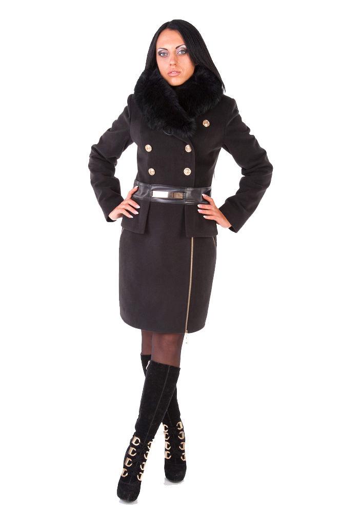 Модус женская одежда от производителя Пальто Азарт