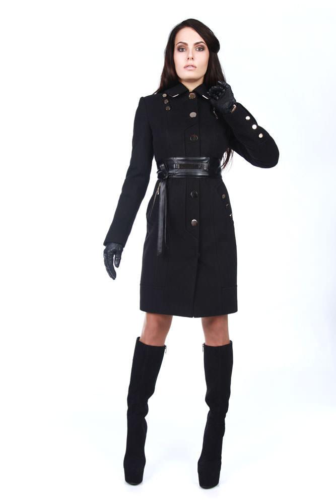 Пальто оптом от производителя Modus Пальто без меха Айсберг комфорт