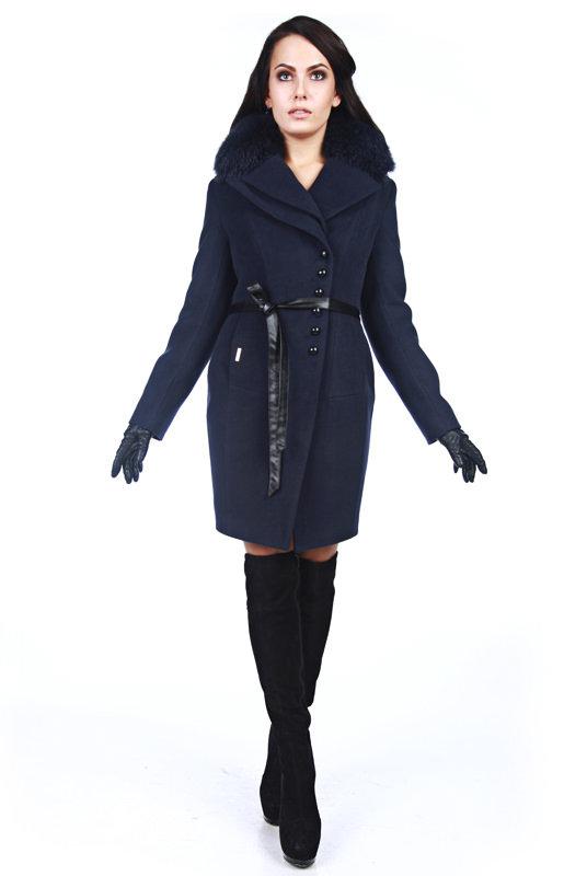 Женская одежда оптом от производителя Modus Пальто Беверли классик