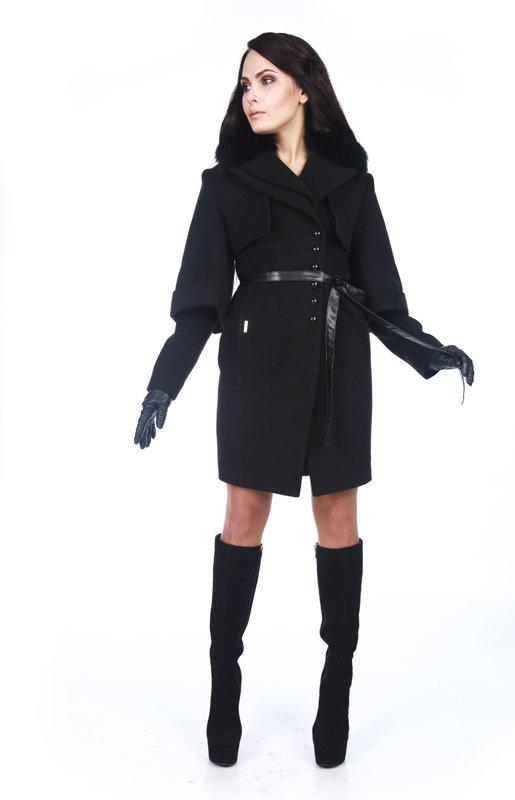 Модус женская одежда оптом недорого Пальто Беверли классик