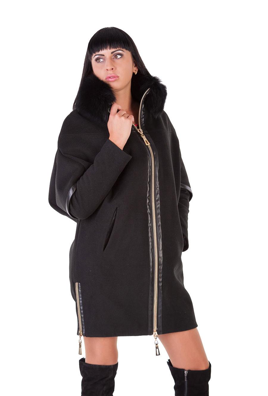 Купить оптом женское пальто недорого Пальто Тейч