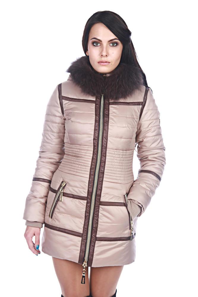 Женская зимняя одежда купить в воронеже