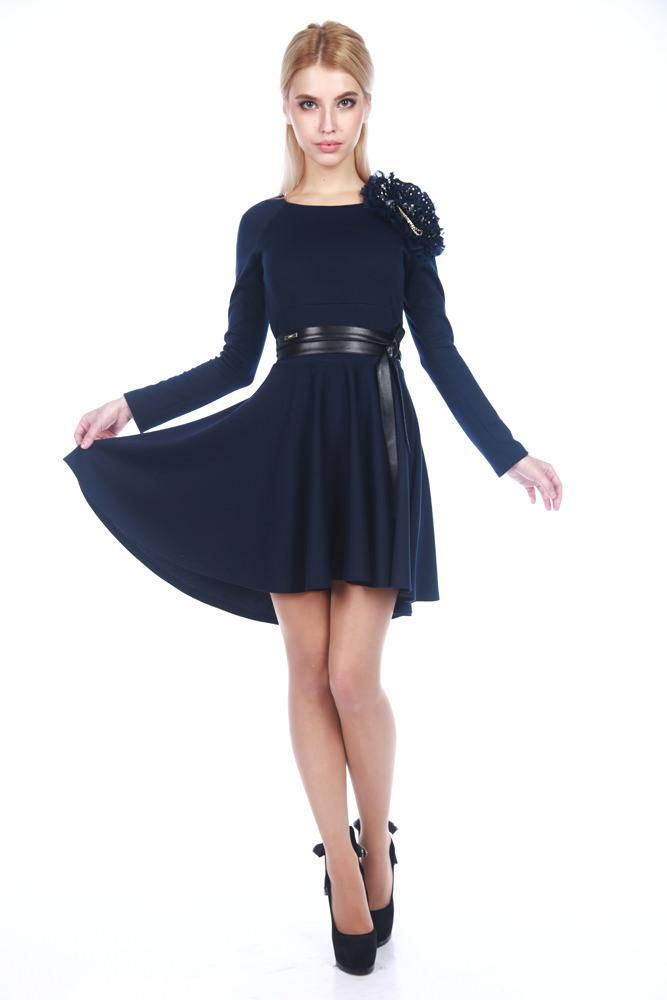 Купить платья оптом от производителя Платье Дейзи