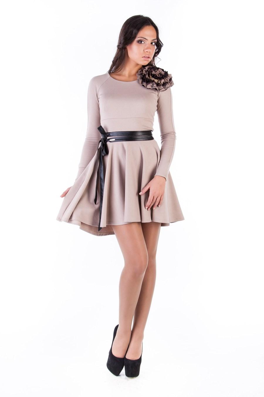 Женские платья оптом от Modus Платье Дейзи