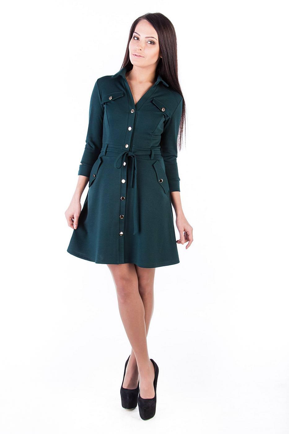 Оптом платье недорого от Modus Платье Лока