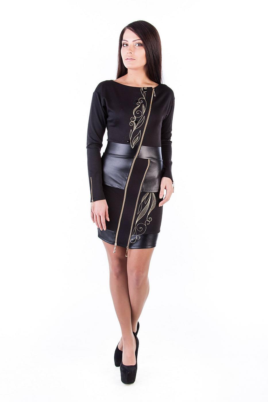 Оптовый интернет-магазин платьев Modus Платье Зетта