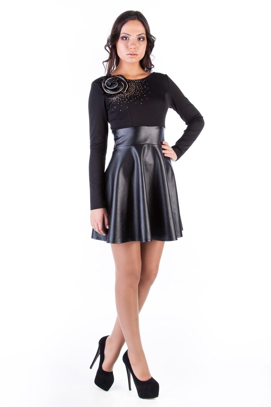 Женские платья оптом от Modus Платье Эстер