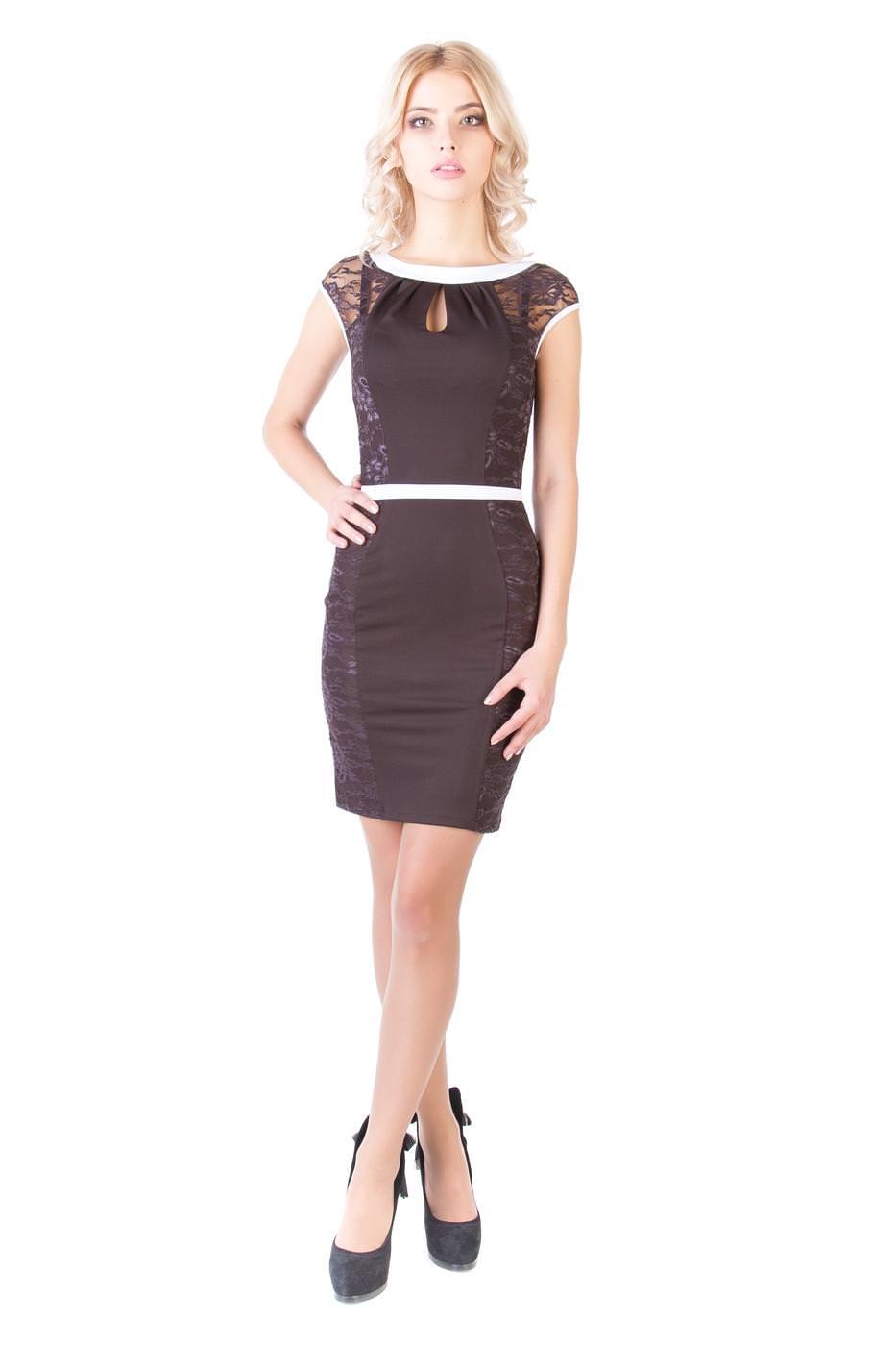 Женские платья оптом от Modus Платье Даниель