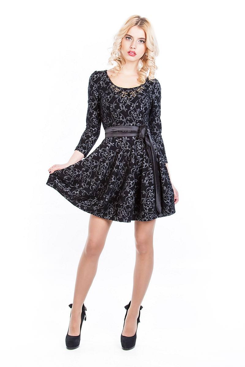 Оптовый интернет-магазин платьев Modus Платье Барокко