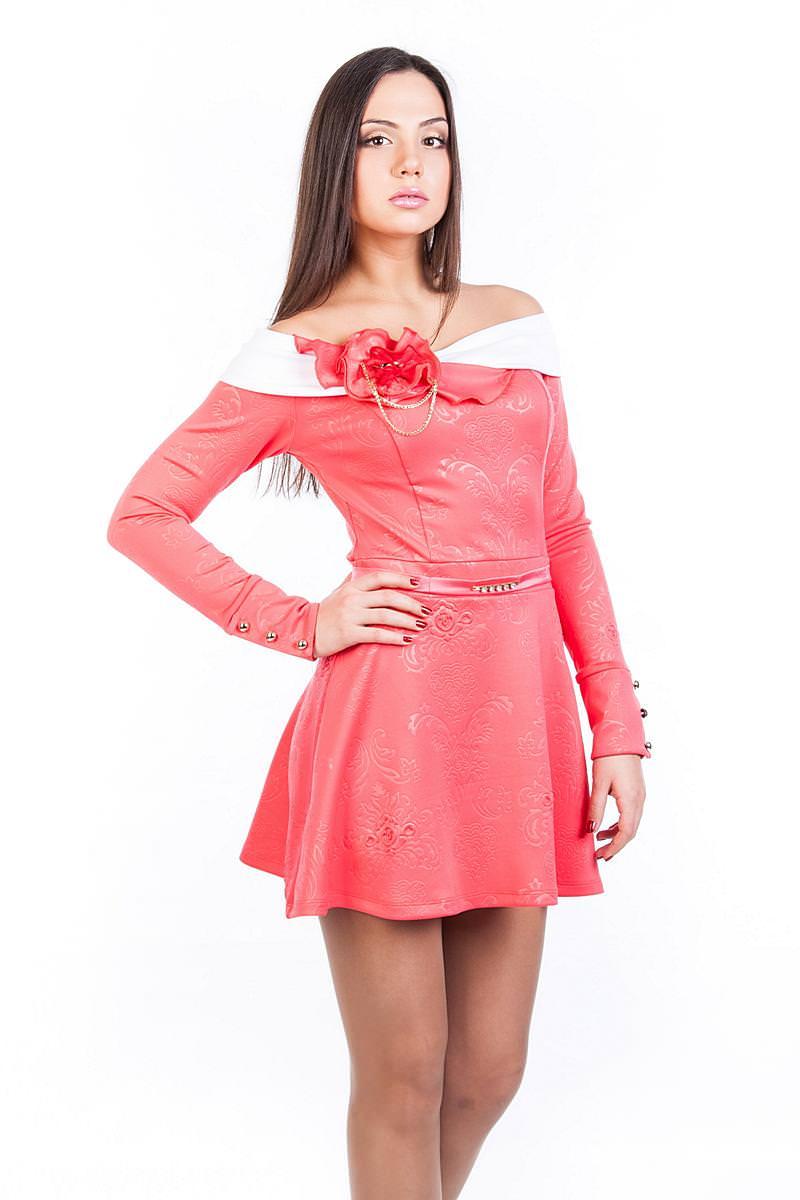 Платье «Колибри»
