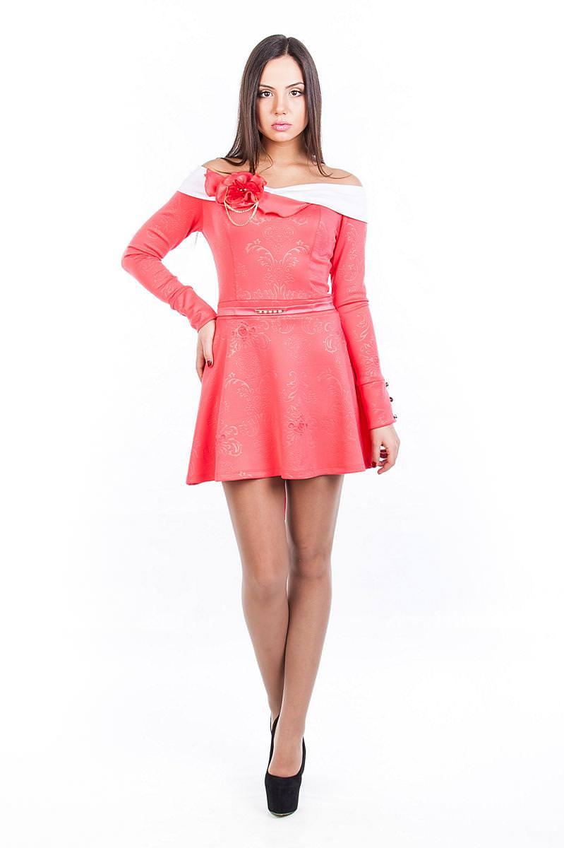 Женские платья оптом от Modus Платье Колибри