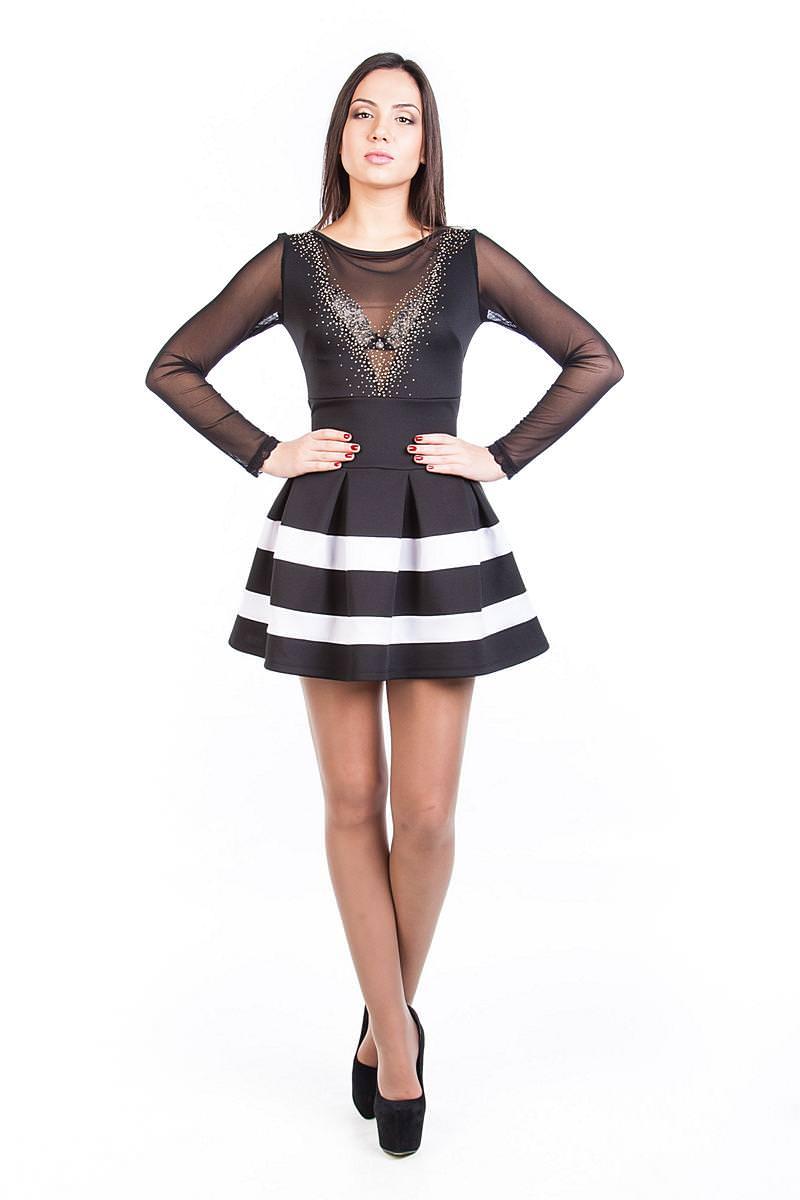 Оптом платье недорого от Modus Платье Наоми
