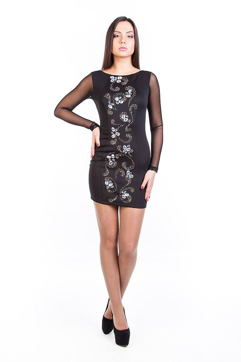 Женские платья оптом от Modus Платье Ники