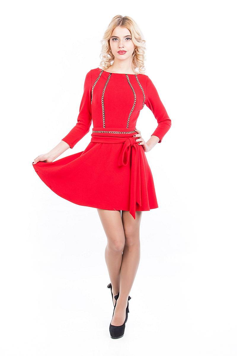 Оптовый интернет-магазин платьев Modus Платье Никита