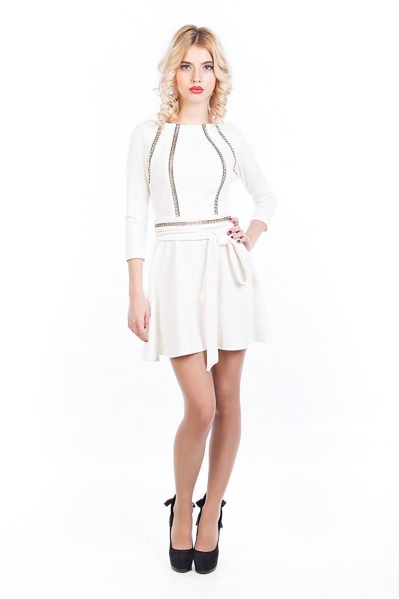 Женские платья оптом от Modus Платье Никита
