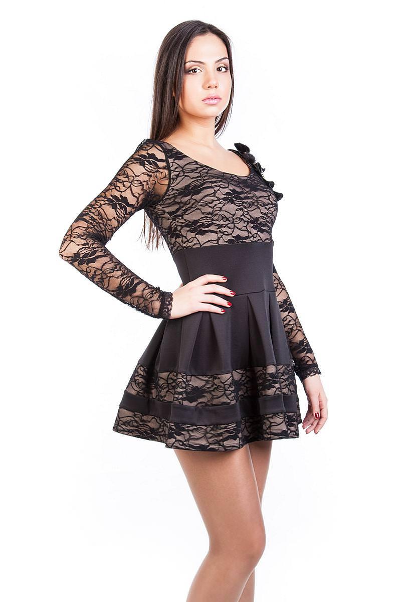 Николь женская одежда доставка