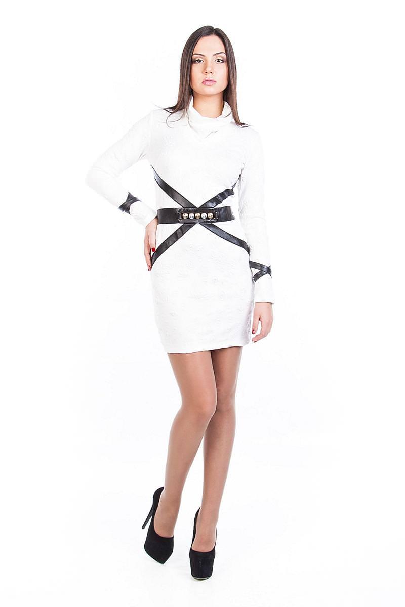 Женские платья оптом от Modus Платье Соната-хомут
