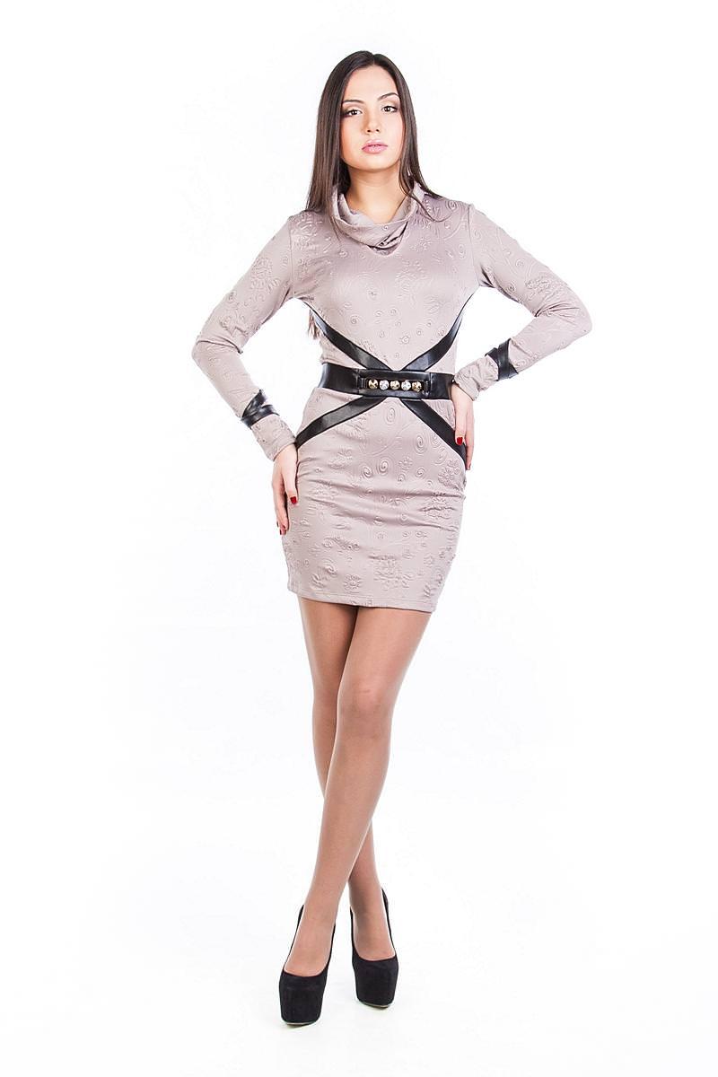 Оптом платье недорого от Modus Платье Соната-хомут