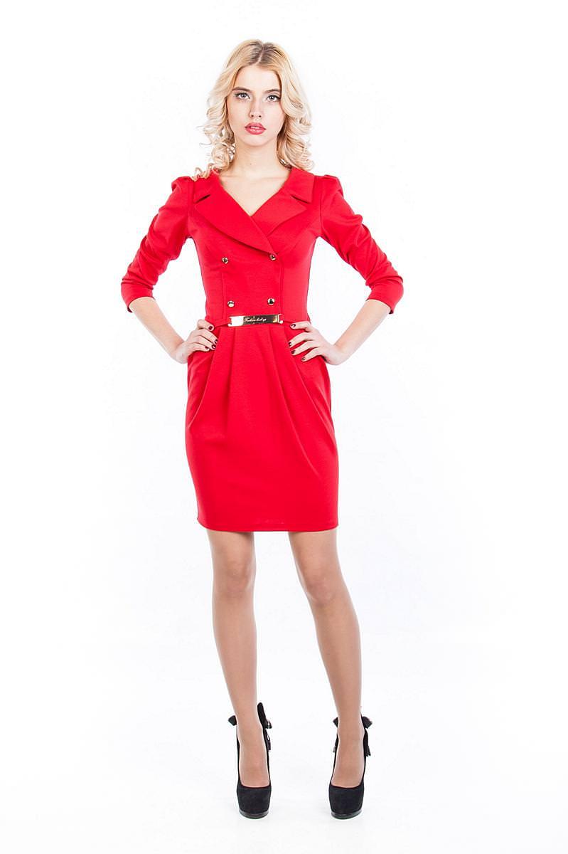 Оптом платье недорого от Modus Платье Стайл