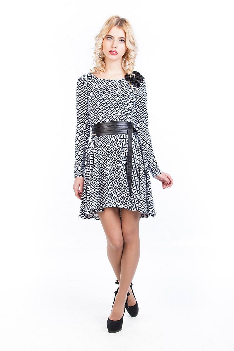 Оптом платье недорого от Modus Платье Фенди