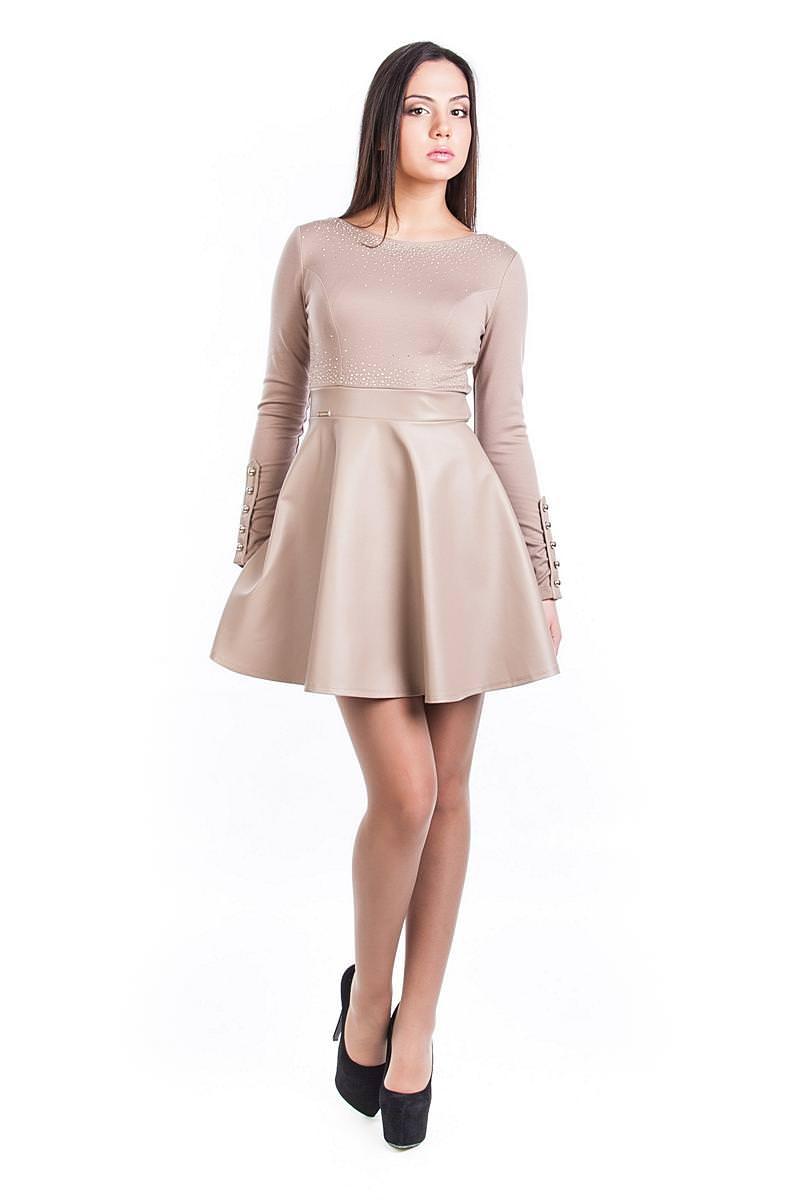 Женские платья оптом от Modus Платье Шанталь
