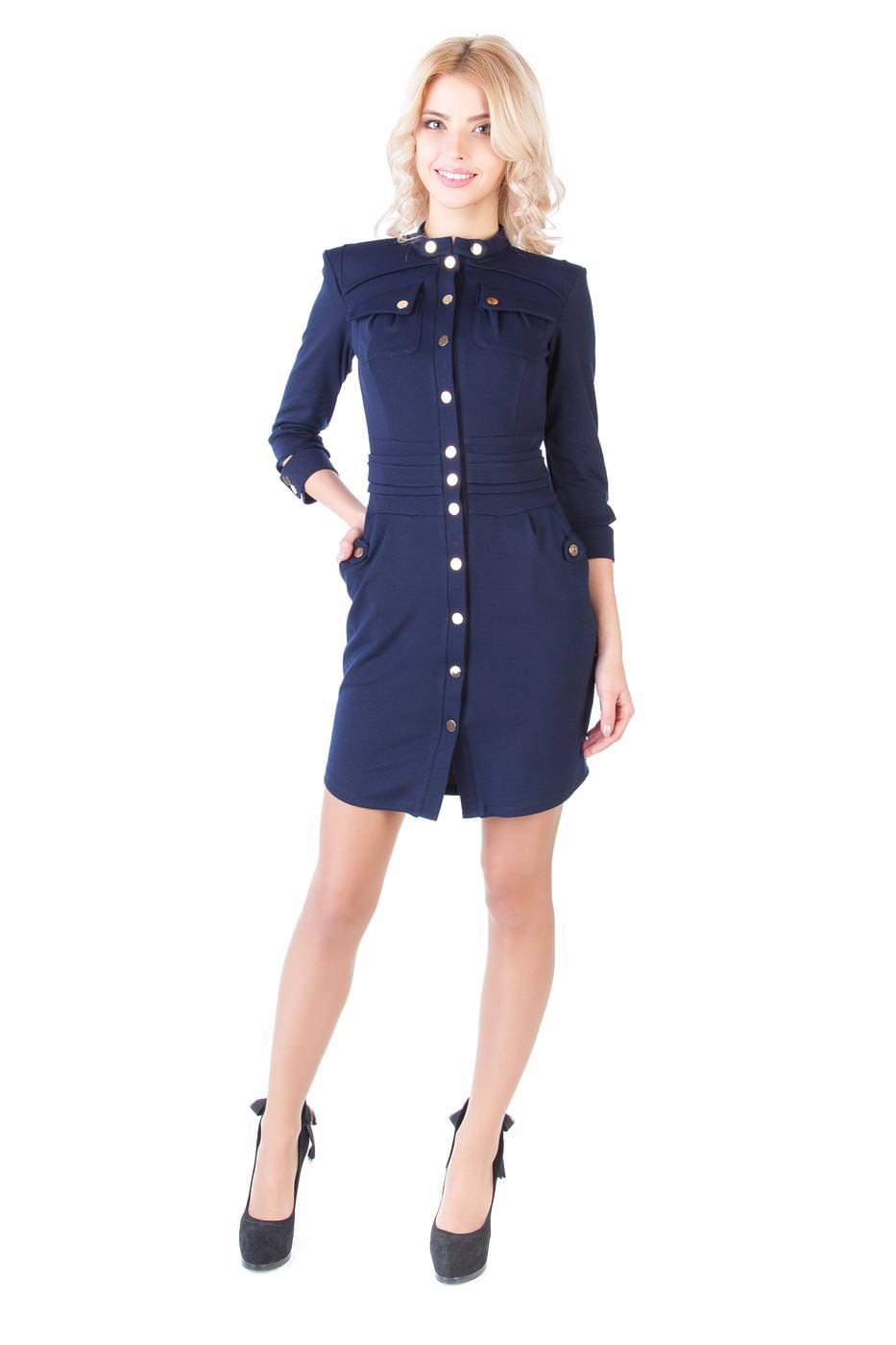 Купить платья оптом от производителя Платье Кэйт