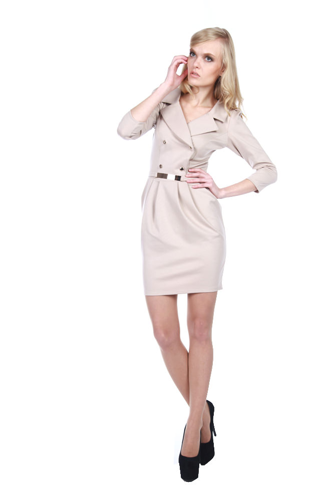 Оптовый интернет-магазин платьев Modus Платье Стайл