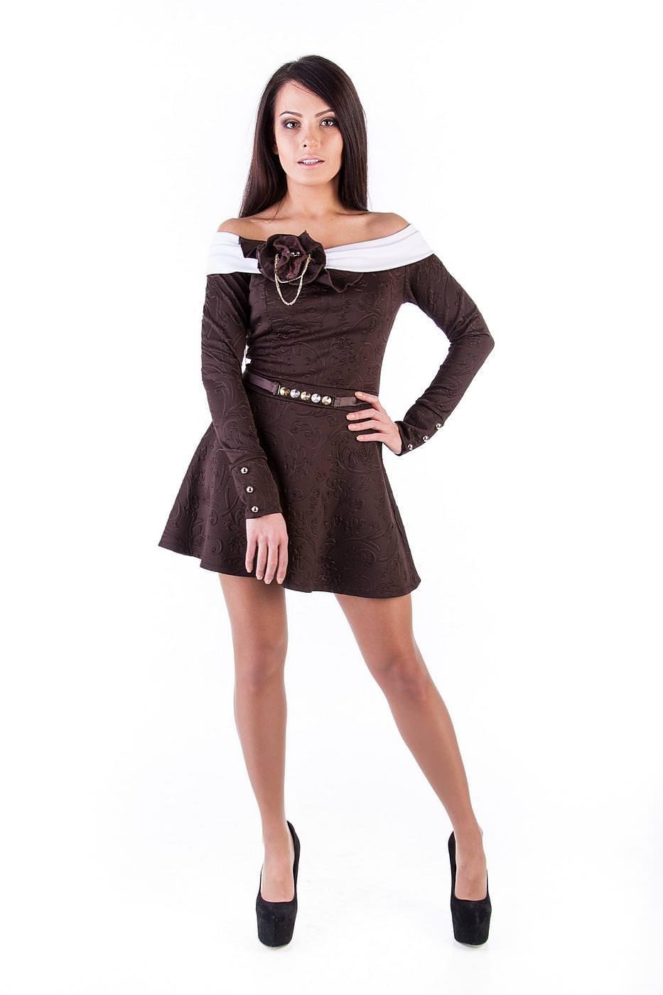 Оптом платье недорого от Modus Платье Колибри
