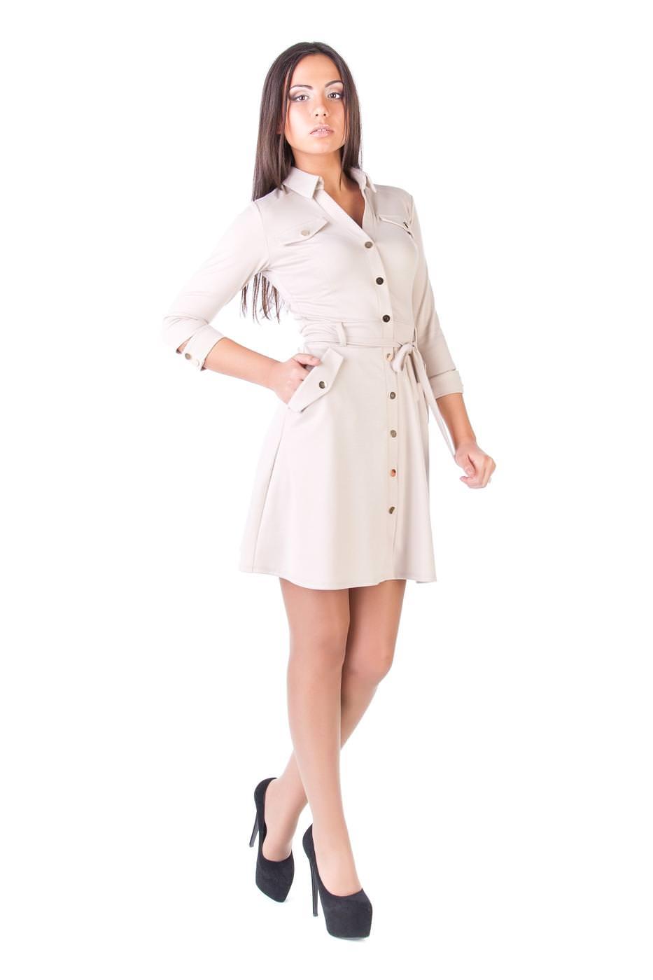 Оптовый интернет-магазин платьев Modus Платье Лока
