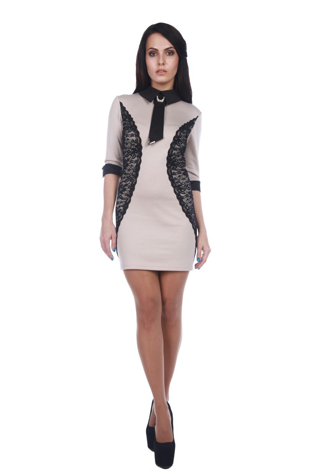 Оптом платье недорого от Modus Платье Амели