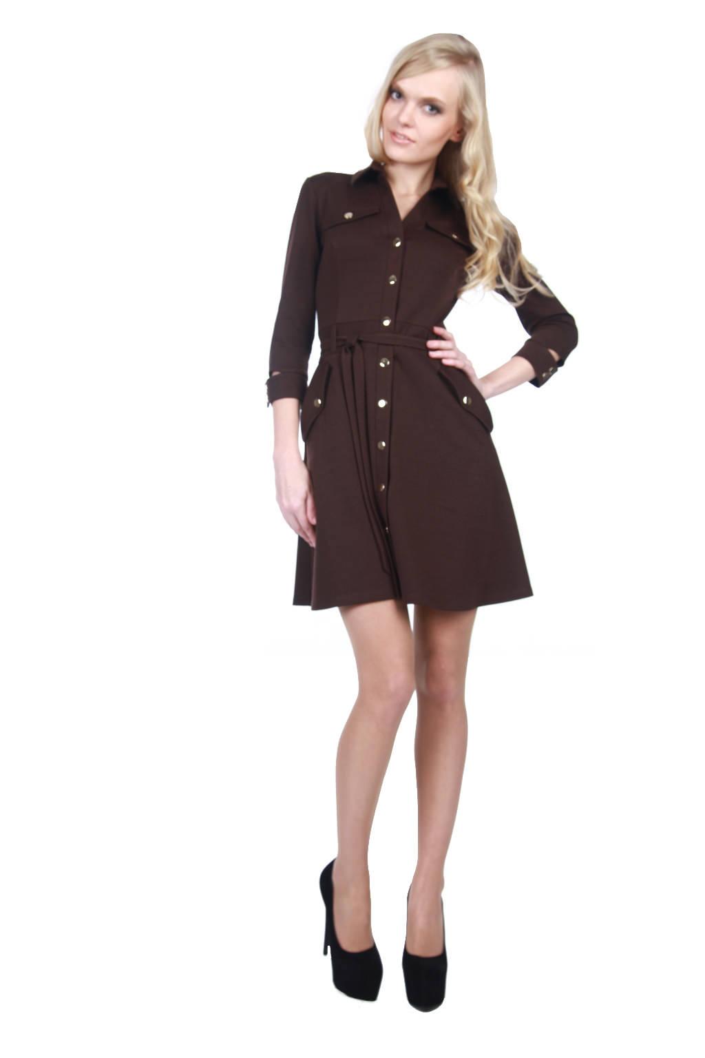 Женские платья оптом от Modus Платье Лока