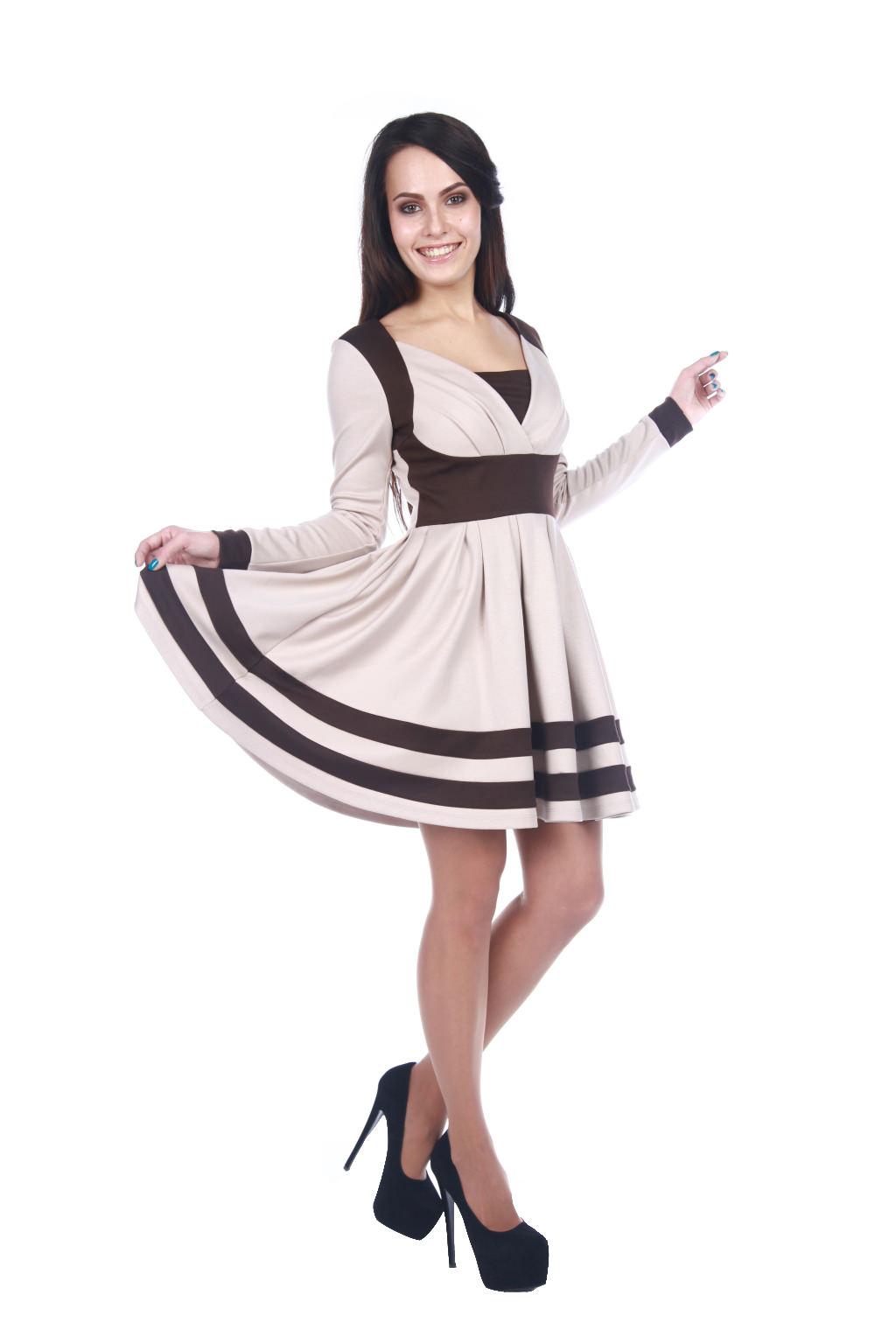 Оптом платье недорого от Modus Платье Дольче