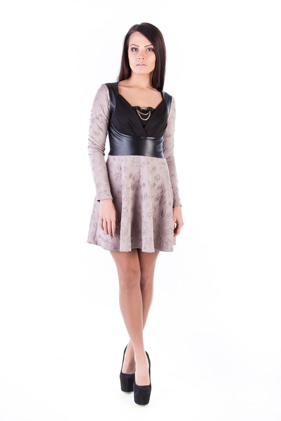 Купить платья оптом от производителя Платье Дольче