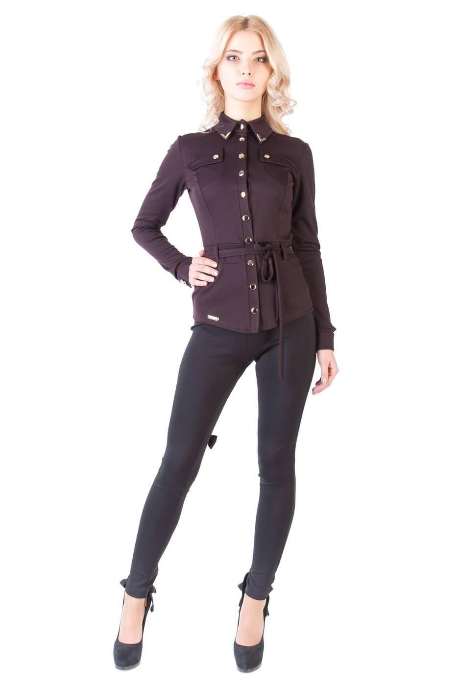 Женские блузки оптом от производителя Кофта  Пэнни