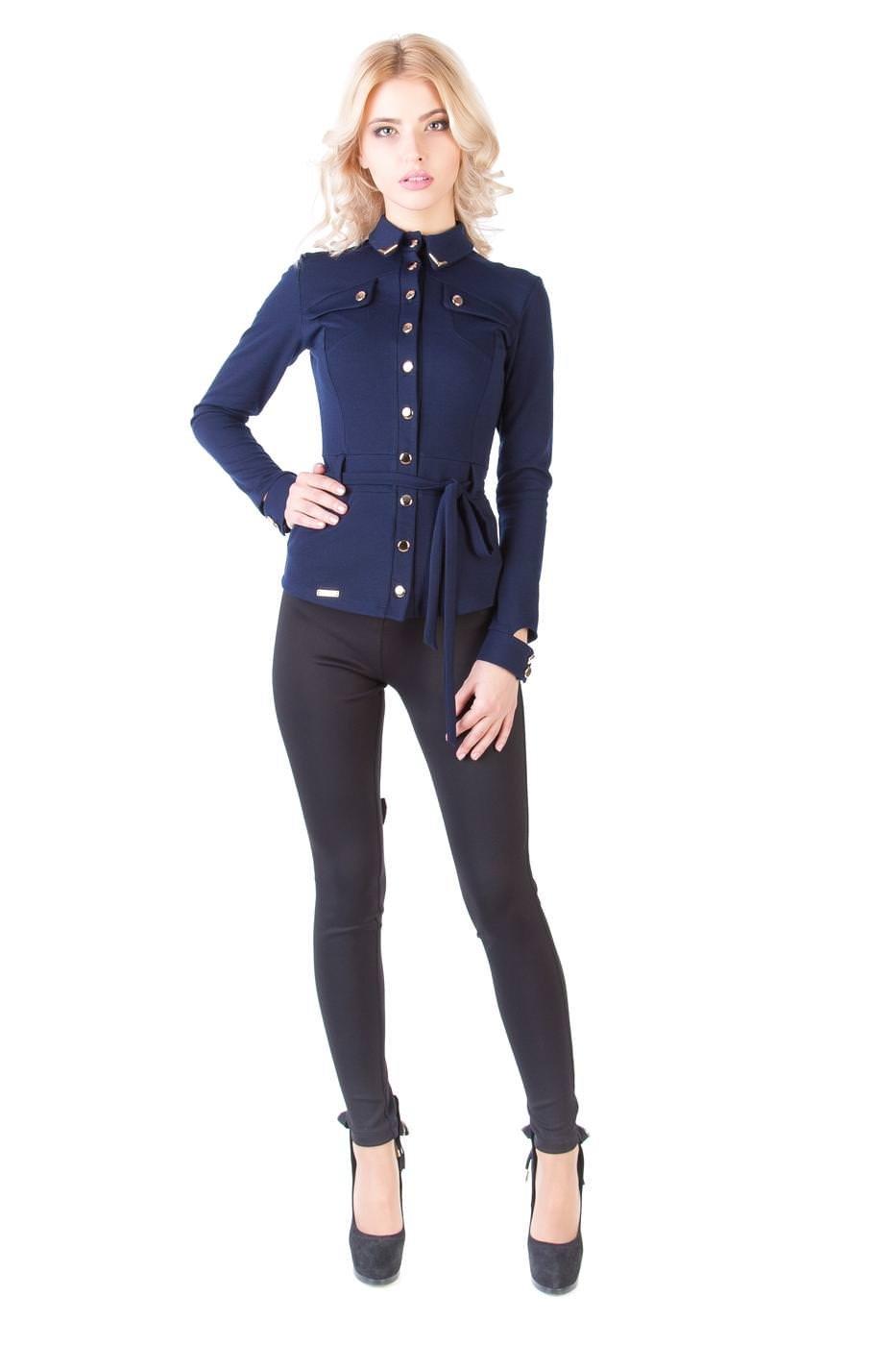 Школьные блузы оптом от производителя Кофта  Пэнни