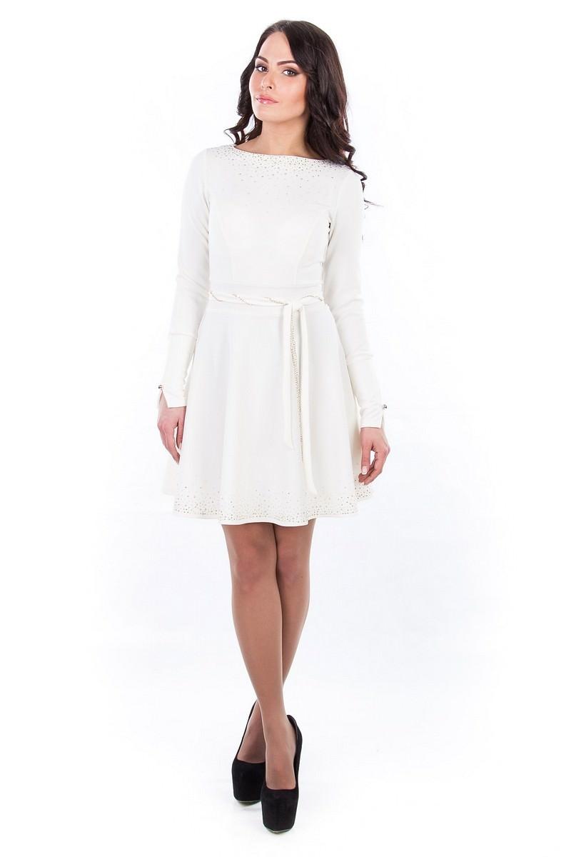 Оптовый интернет-магазин платьев Modus Платье Доларис