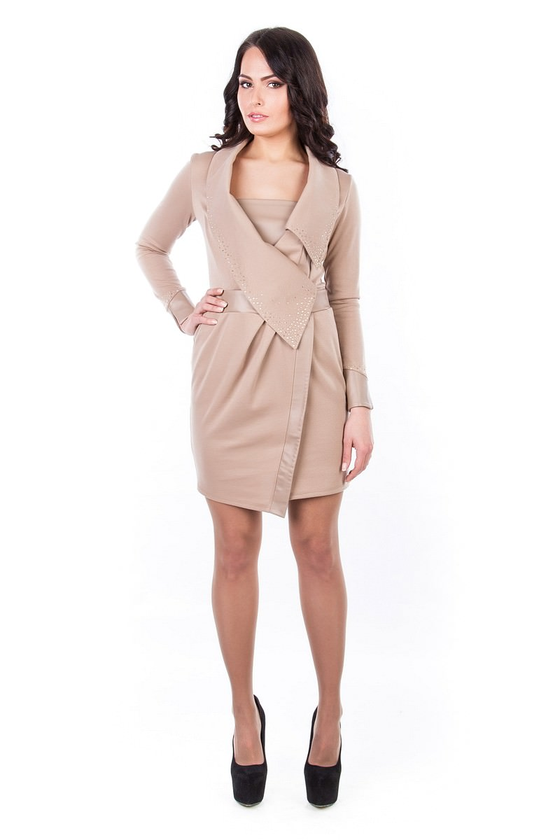 Купить платья оптом от производителя Платье Найс