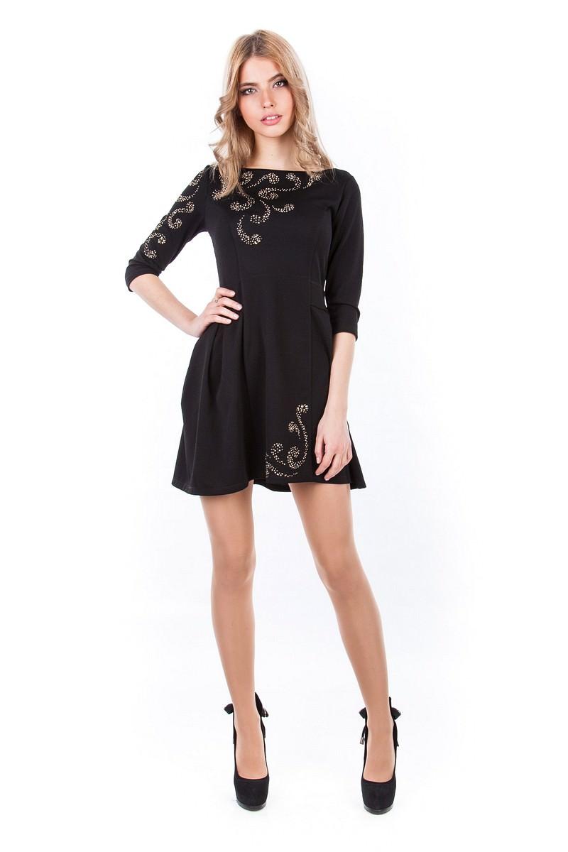 Оптовый интернет-магазин платьев Modus Платье Симка