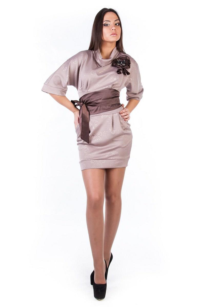 Женская одежда от производителя Modus Платье Вассаби