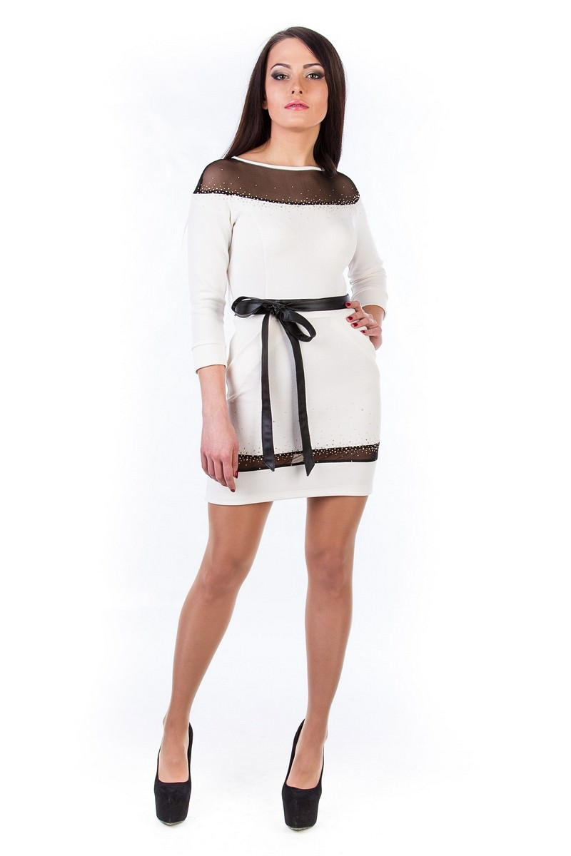 Оптовый интернет-магазин платьев Modus Платье Ирбис италия