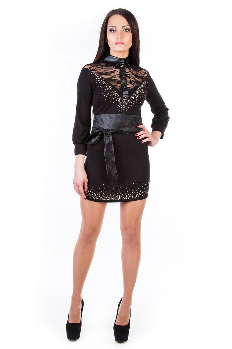 Оптовый интернет-магазин платьев Modus Платье Диара