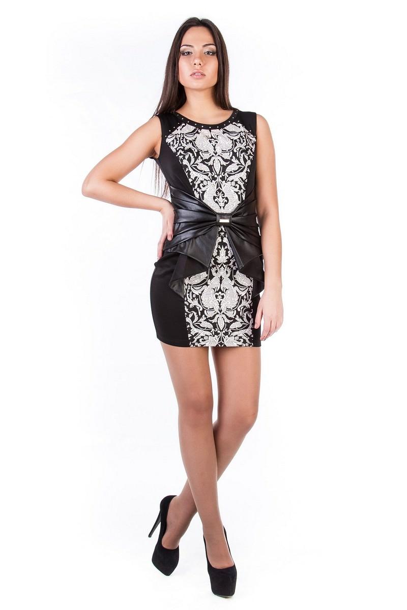 Оптовый интернет-магазин платьев Modus Платье Рафаэль