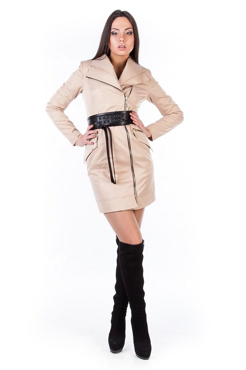 Оптом куртки недорого от Modus Плащ Ледис
