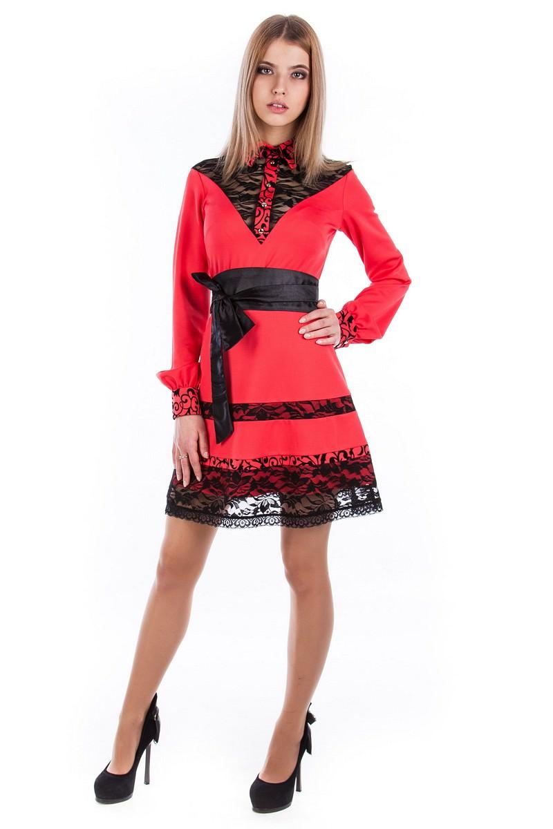 Оптом платье недорого от Modus Платье Диара