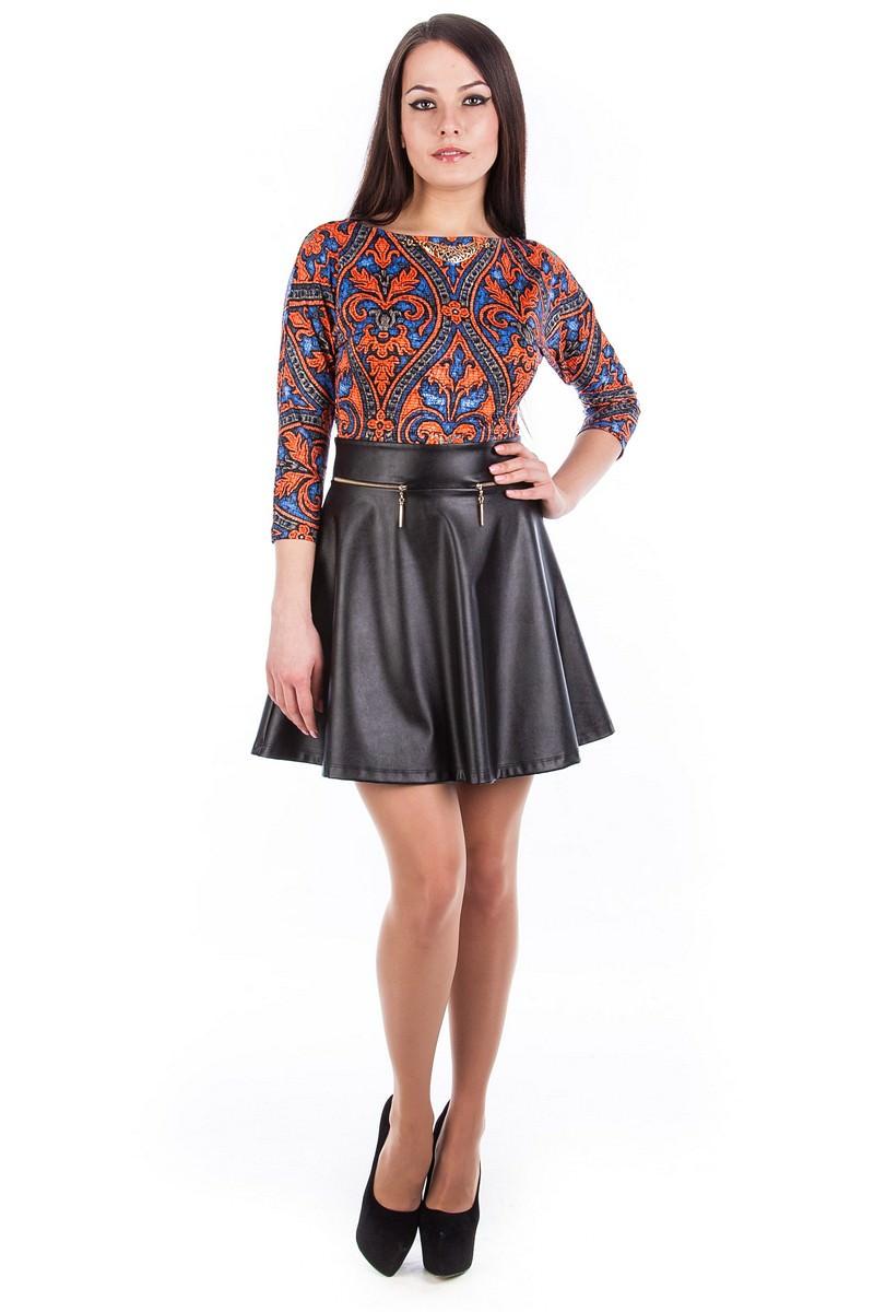 Купить платья оптом от производителя Платье Лорен
