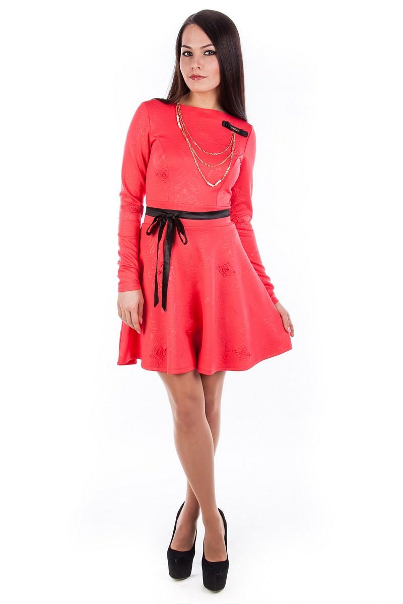 Оптовый интернет-магазин платьев Modus Платье Майа