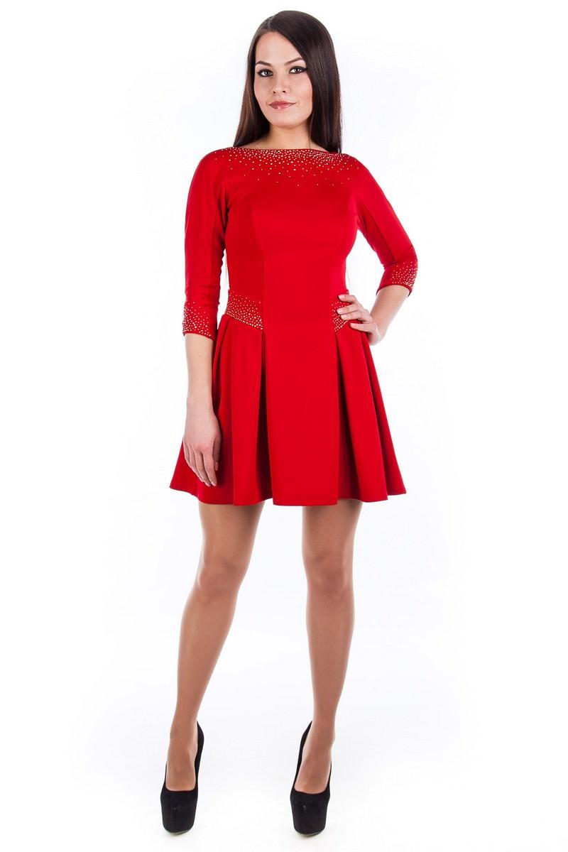 Оптом платье недорого от Modus Платье Скарлет
