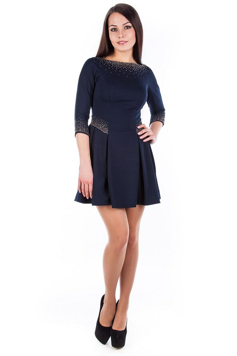 Женские платья оптом от Modus Платье Скарлет