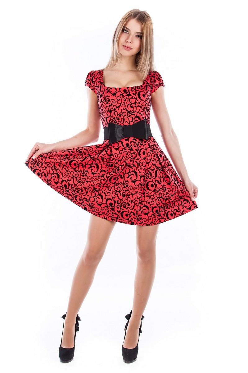 Оптом платье недорого от Modus Платье Фелличита